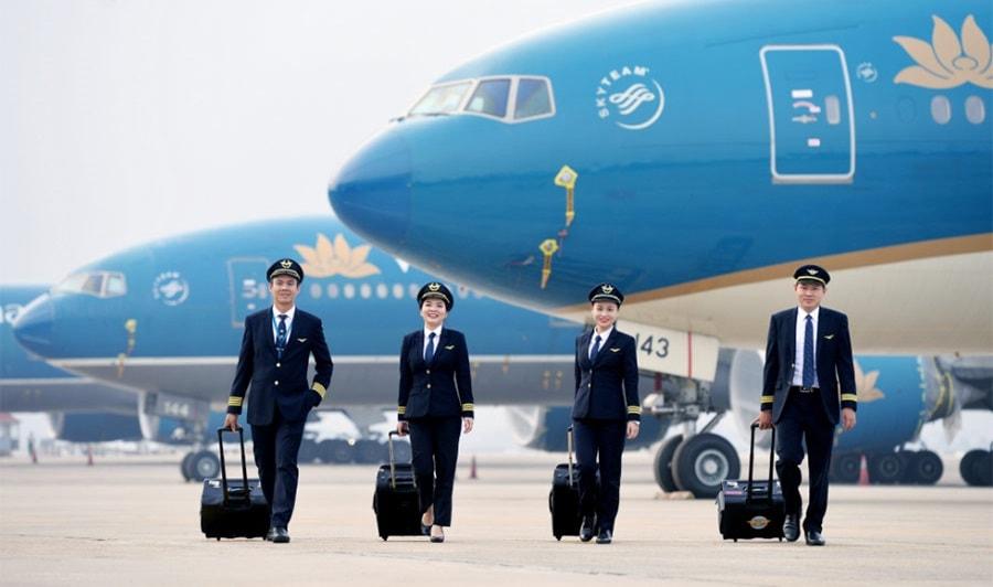 Quy định về hành lý của Vietnam Airlines