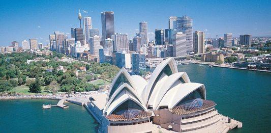 Điều kiện vé Vietnam Airlines bay đến Úc/ châu Âu
