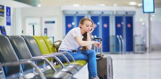Vietnam Airlines trong trường hợp hoãn hủy chuyến