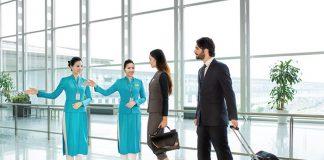 Hướng dẫn đăng ký dịch vụ chào đón và đưa dẫn ưu tiên Vietnam Airlines