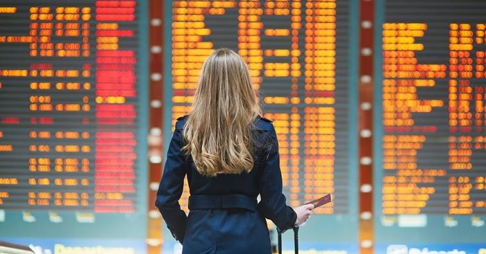 Ý nghĩa của số hiệu các chuyến bay