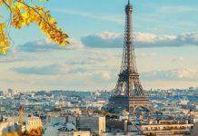 Vé máy bay đi Pháp giá rẻ Vietnam Airlines