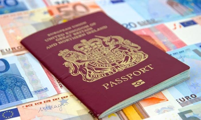 Xin visa đi Anh có khó không?