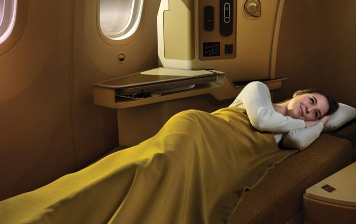 Hạng thương gia Vietnam Airlines bao nhiêu tiền?
