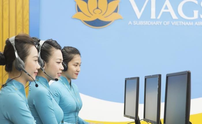 Dịch vụ Family check-in Vietnam Airlines hoàn toàn miễn phí