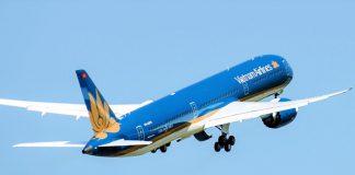 Vietnam Airlines tăng 56 chuyến bay đáp ứng nhu cầu cao điểm Tết