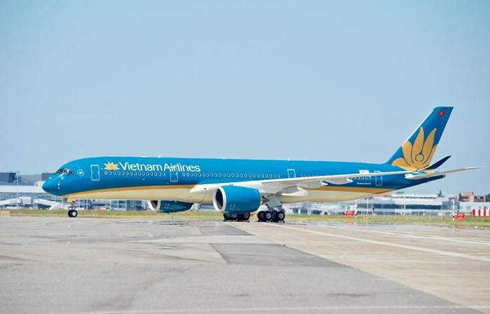 Vietnam Airlines thay đổi kế hoạch khai thác giữa Việt Nam và Trung Quốc