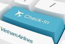 Hướng dẫn cách hủy check-in online Vietnam Airlines