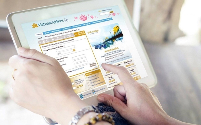 Hướng dẫn cách hủy check-in online Vietnam Airlines